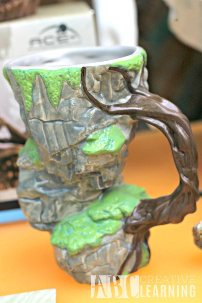 Pandora - World of Avatar at Disney's Animal Kingdom   5 Things To Experience #VisitPandora Avatar Mug