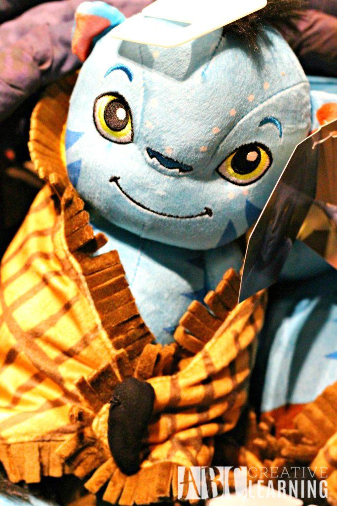Pandora - World of Avatar at Disney's Animal Kingdom   5 Things To Experience #VisitPandora Baby Avatar
