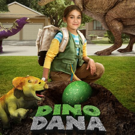 Dino Dana An Amazon Original Kids Series