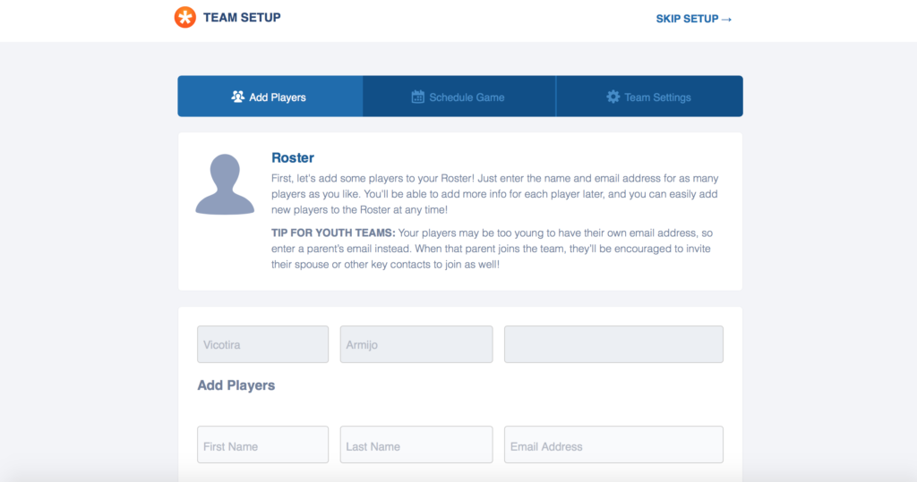 TeamSnap Sports Team Management App | A Mom's Organizational Dream And 3 Month Trial