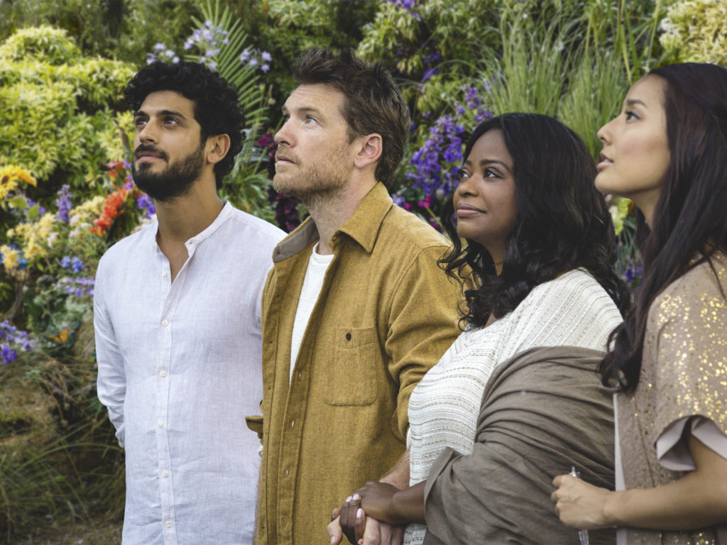 The Shack Movie On Blu-Ray and DVD + Giveaway