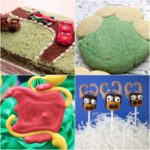 19 Fun Disney Themed Recipe Creations
