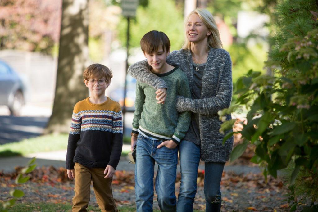 The Book of Henry Movie Review #TheBookofHenry
