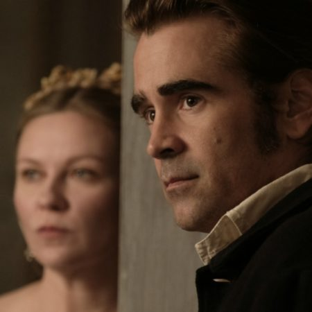 The Beguiled Movie Review #TheBeguiled