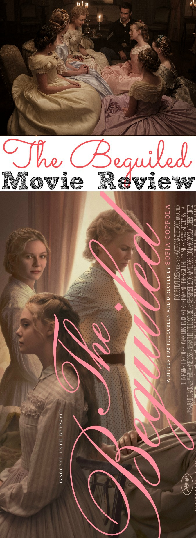 The Beguild Movie Review