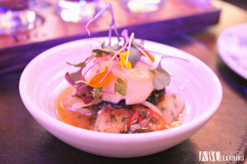 5 Reasons To Eat At Raglan Road At Disney Springs With The Family Scallops