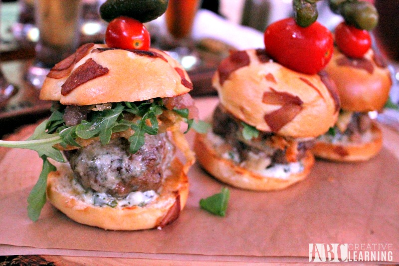 5 Reasons To Eat At Raglan Road At Disney Springs With The Family Boar Burger