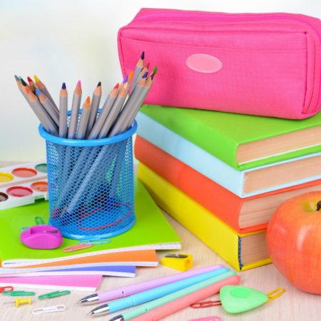 8 Tips For Parents to Create An Easy Back To School Transition