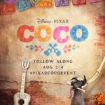 Walt Disney Family Museum, COCO, and Pixar Oh My! | Follow My Adventures To San Francisco #PixarCocoEvent