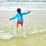 How We're Cherishing The Last Few Days Of Summer Before Heading To Kindergarten