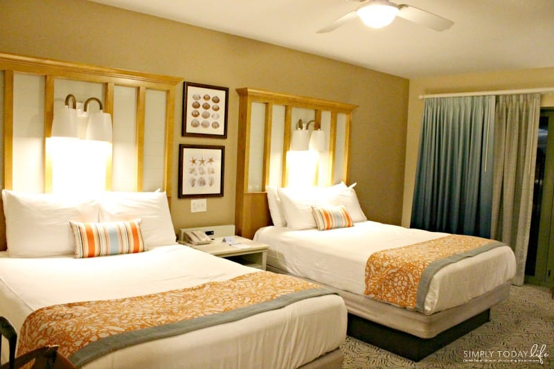 8 Reasons To Stay At Disney's Vero Beach Resort + Room Tour - simplytodaylife.com