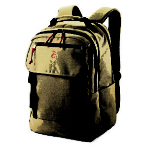 The 2017 Ultimate Back to School Gift Guide Kids Will Love - The Ruck Backpack by Speck