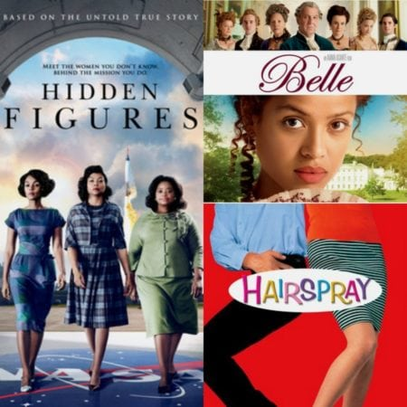 5 Empowering Woman Movies For Young Girls