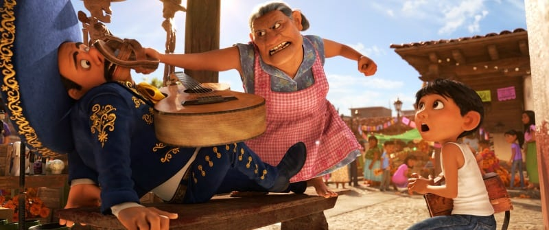 5 Facts You Should Know About COCO and Dia De Los Muertos - Coco Land of the Living