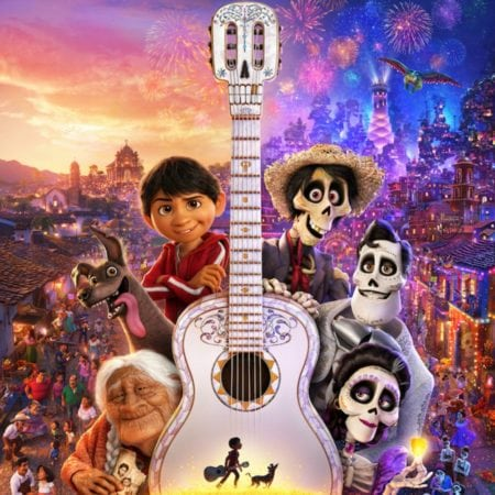 5 Facts You Should Know About COCO and Dia De Lost Muertos