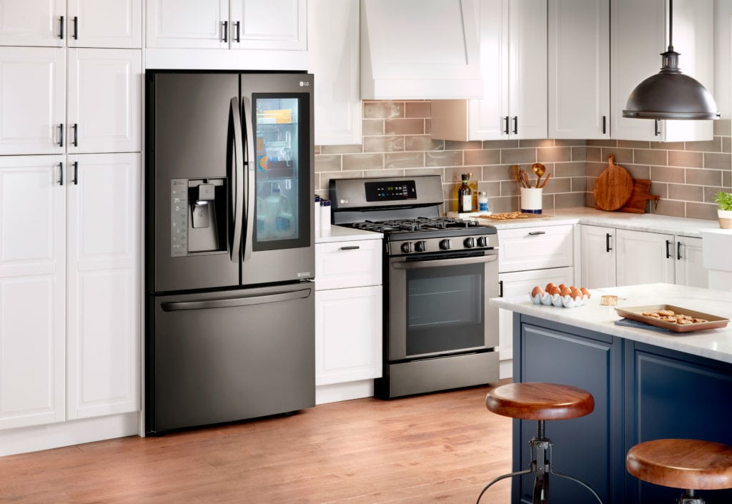 Prepare For The Holidays With LG Appliances - simplytodaylife.com