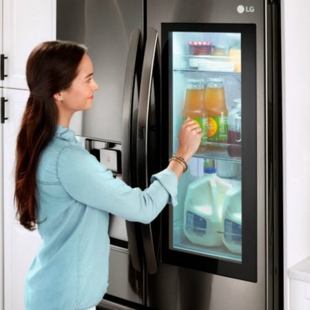 Prepare For The Holidays With LG Appliances