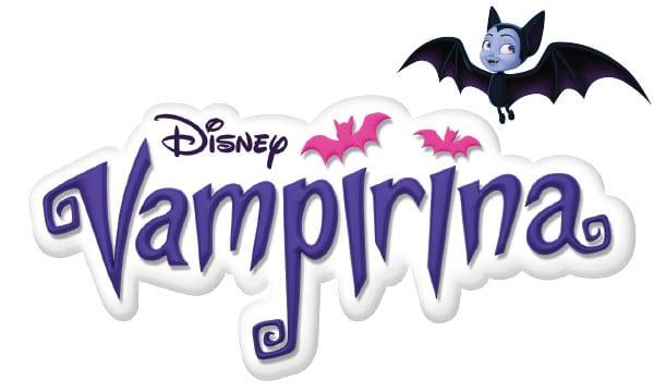 Free Vampirina Coloring Pages and Activity Sheets