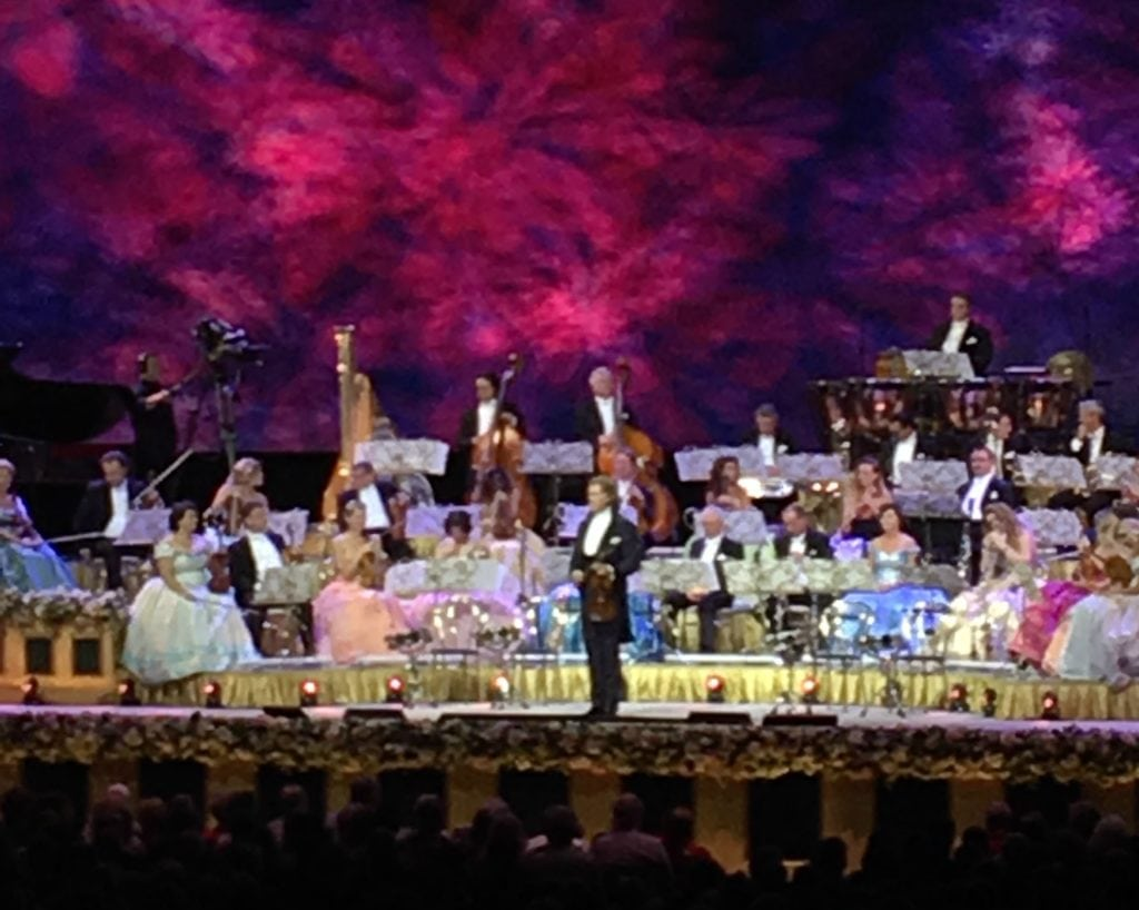 A Magical Concert with André Rieu You Can Bring Home Florida Concert