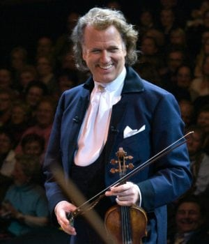 A Magical Concert with André Rieu You Can Bring Home