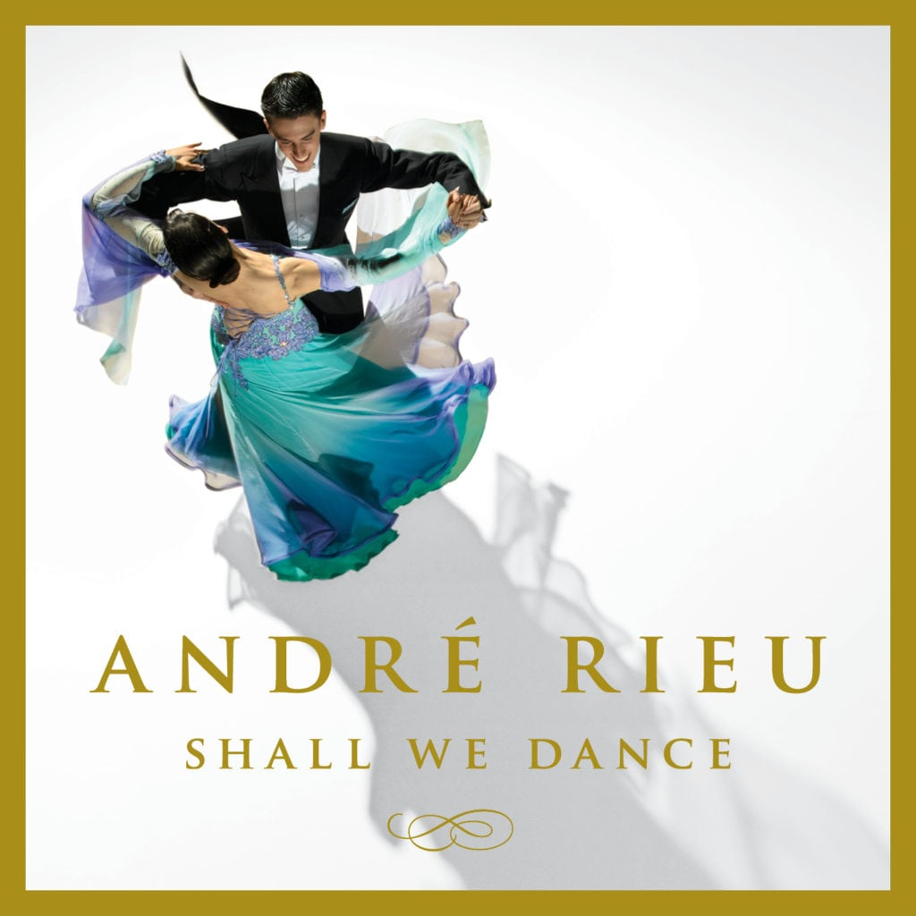 A Magical Concert with André Rieu You Can Bring Home Album Cover