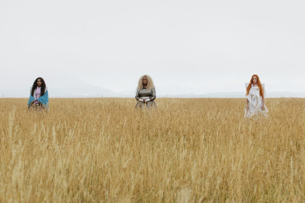 A Wrinkle In Time Disney Movies Coming Out In 2018