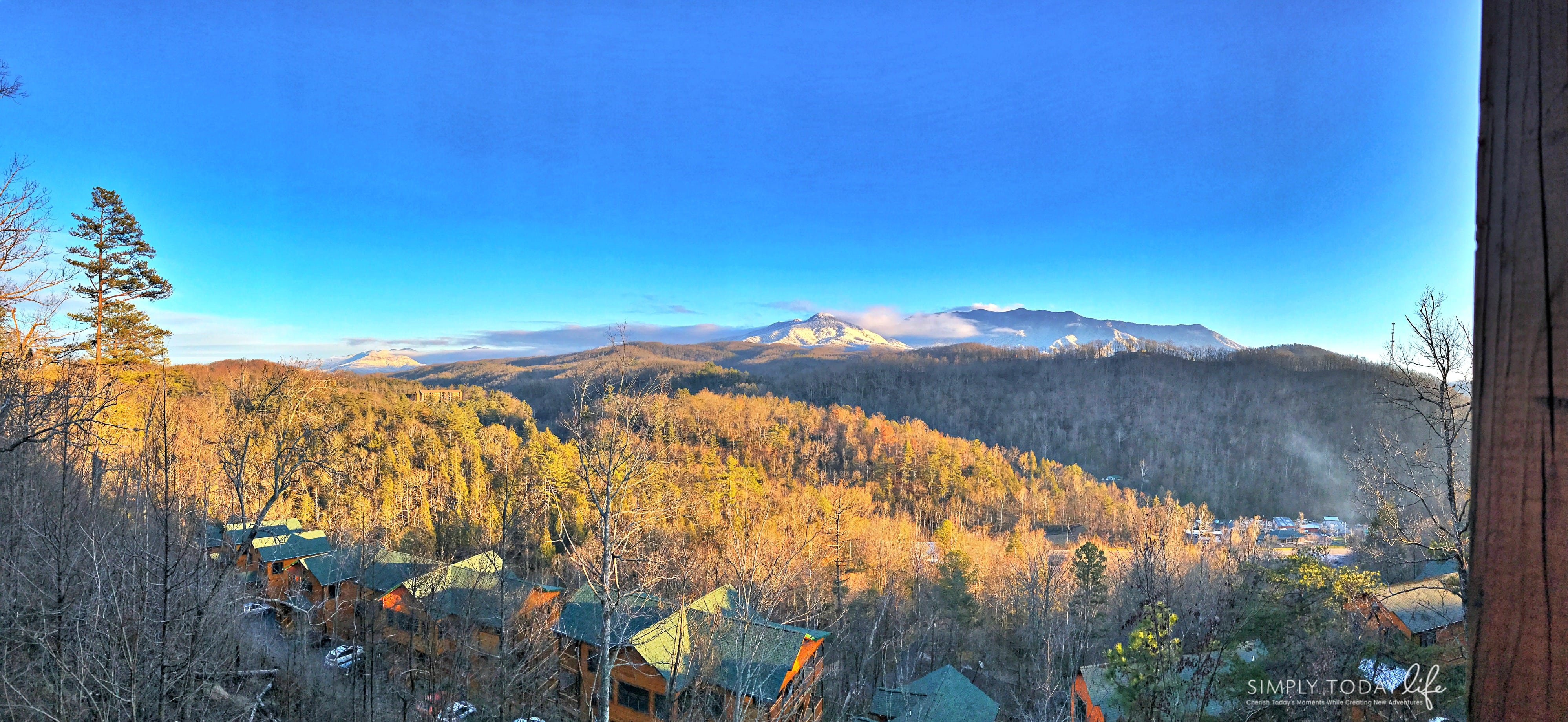 Best cabins in gatlinburg for families with breathtaking Best mountain view cabins in gatlinburg tn