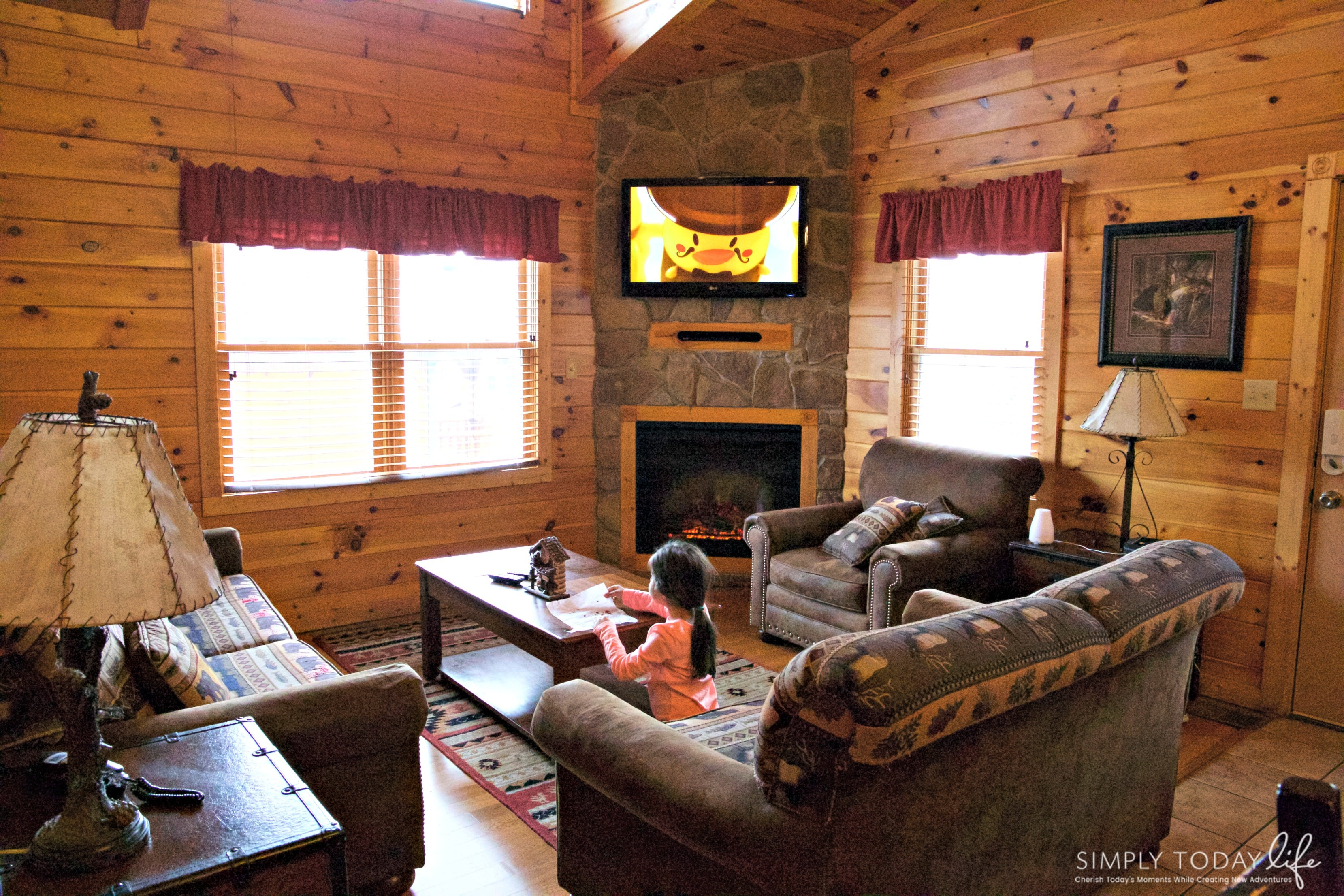 mountains cabins secluded rentals gatlburg drobek honeymoon smoky tennessee mountas s info cabin gatlinburg tn in door