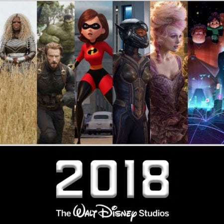 Disney Movies Coming Out In 2018 - simplytodaylife.com