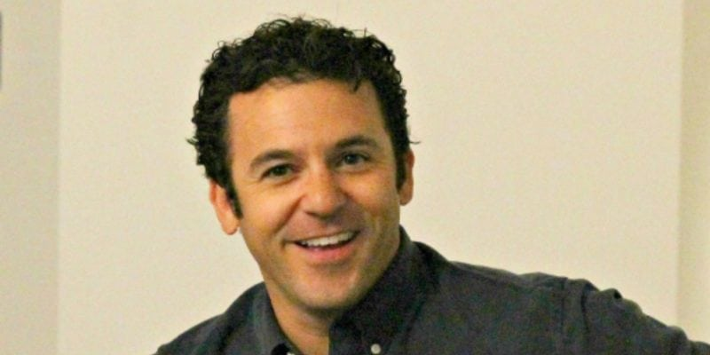 Fred Savage Interview Hosting ABC TV Show Child Support #ChildSupportABC #ABCTVEvent