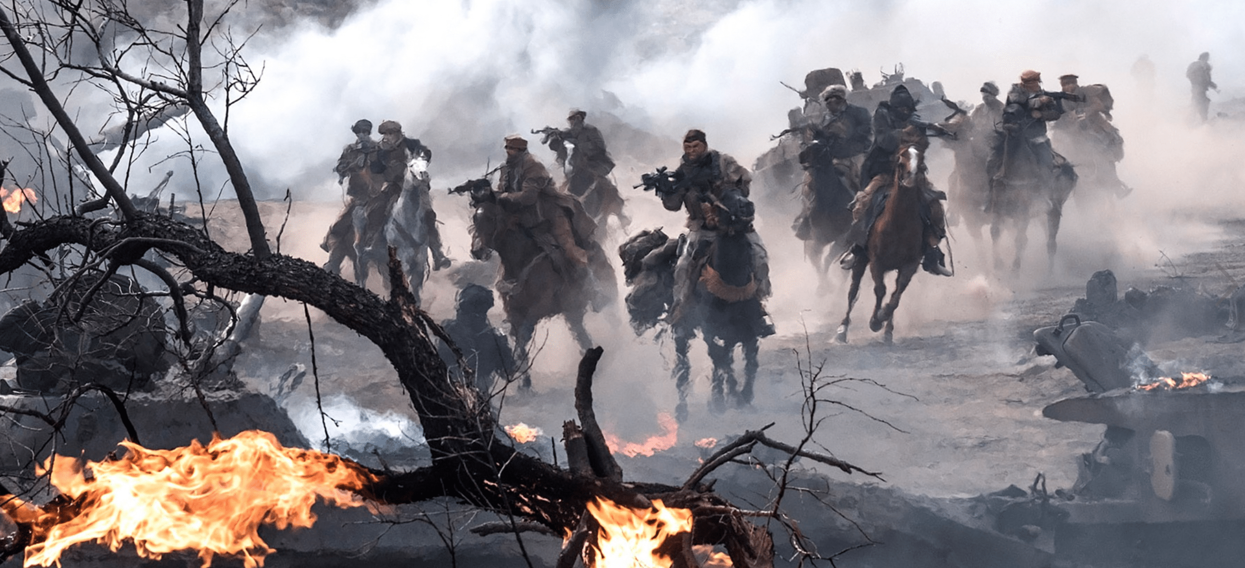 12 Strong Movie Review - Is it worth watching? - simplytodaylife.com