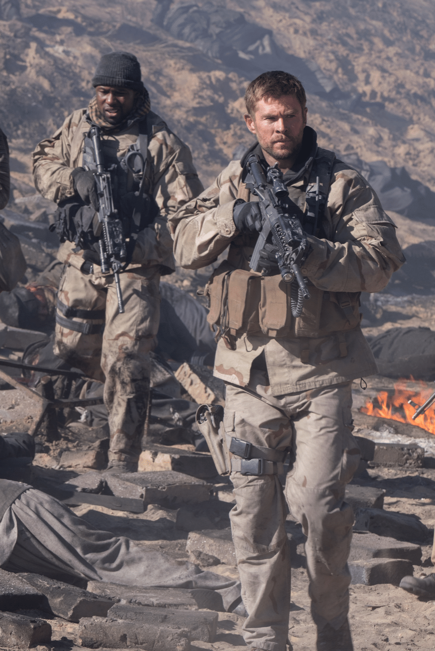 12 Strong Movie On Real Life Events Review - simplytodaylife.com
