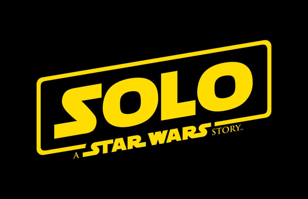 Solo: A Star Wars Movie Disney Movies Coming Out IN 2018