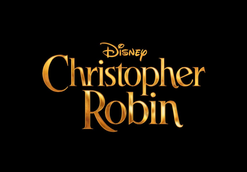Disney's Christopher Robin Disney Movies Coming Out in 2018