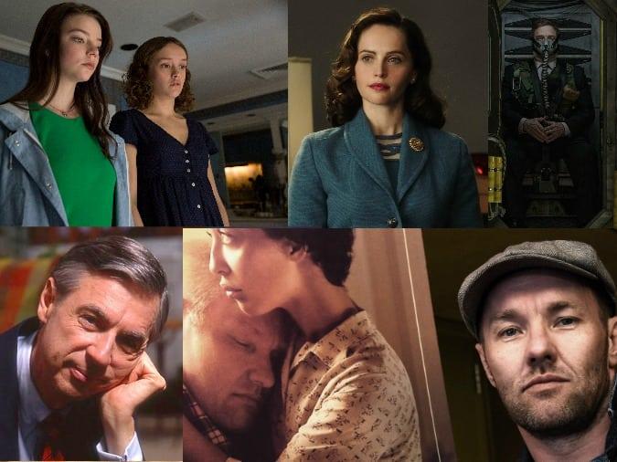 2018 Focus Features Slate Trailer and Photos - simplytodaylife.com
