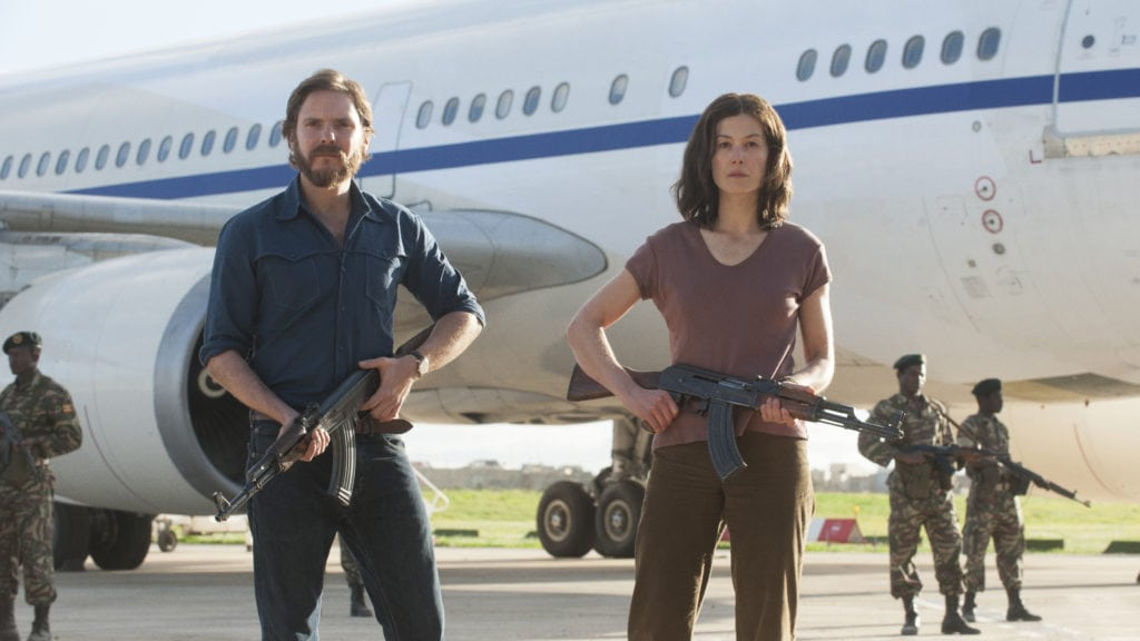 7 DAYS IN ENTEBBE Focus Features Movie - simplytodaylife.com