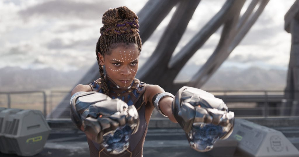 Was Black Panther Everything We though It Would Be? - Black Panther Movie Review - simplytodaylife.com