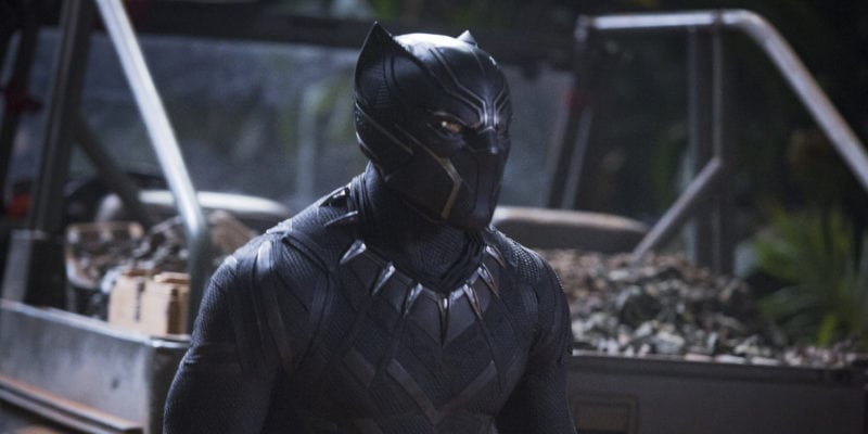 Black Panther Movie Review #BlackPanther | A Parent's Guide