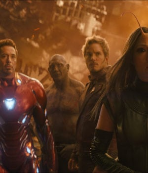 Avengers Infinity War Movie Review with Epic Fight Scenes