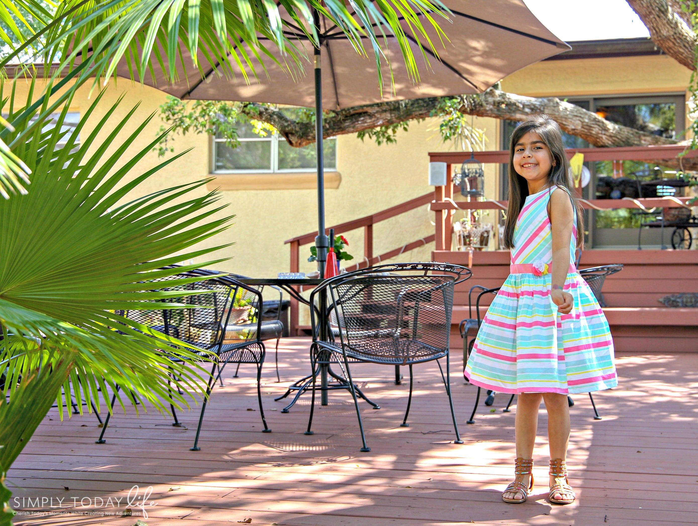 OshKosh B'gosh Style for Kids