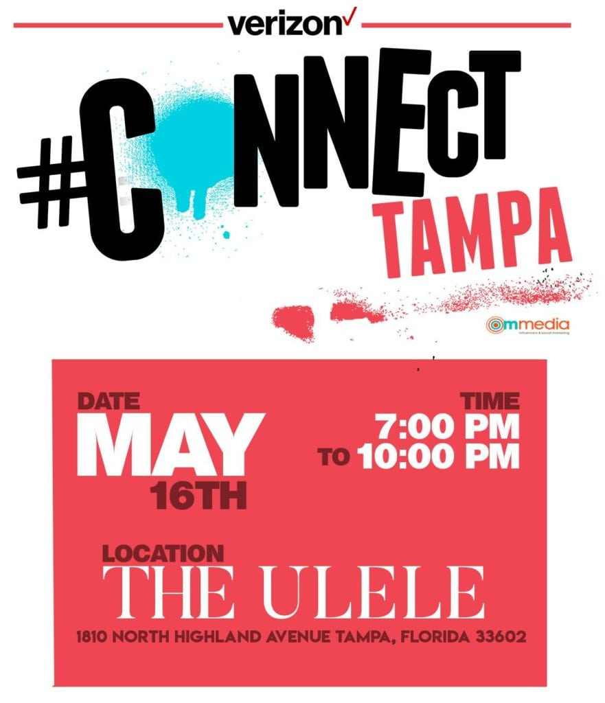 Tampa Connect Event