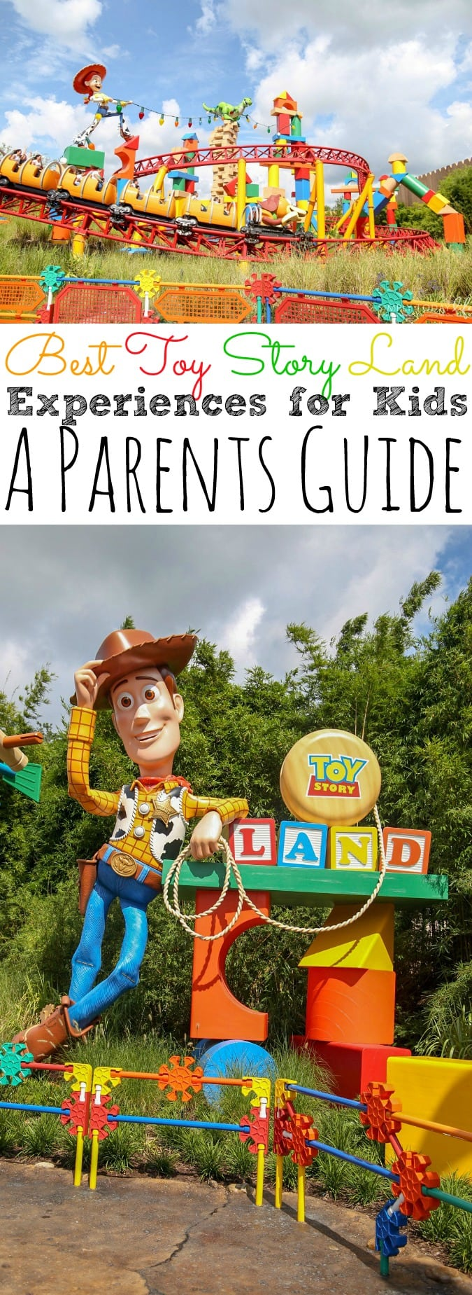 Best Toy Story Land Experiences For Kids