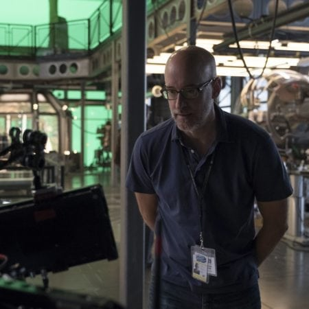 Peyton Reed Interview Ant-Man and the Wasp | Creating A Stand Along Movie - simpytodaylife.com