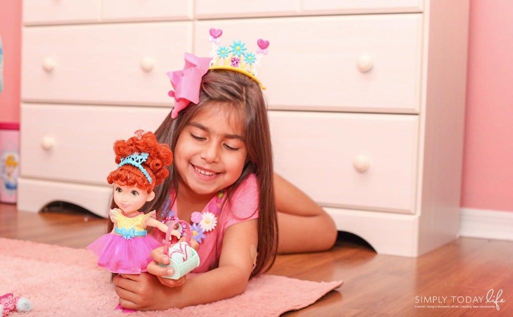 Disney Junior Fancy Nancy Toys For Kids - simplytodaylife.com