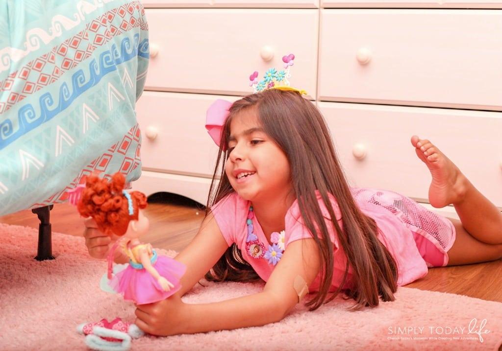 New Disney's Fancy Nancy Toys from Jakks - simplytodaylife.com