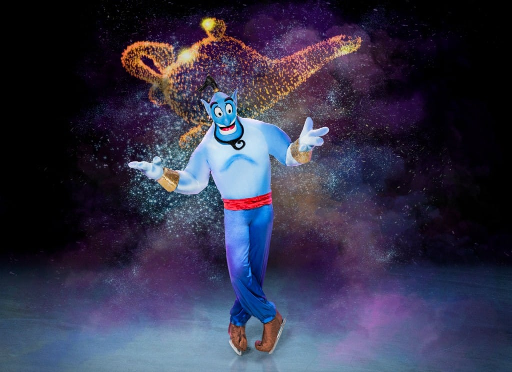 Ticket Giveaway for Disney On Ice Mickey's Search Party Orlando