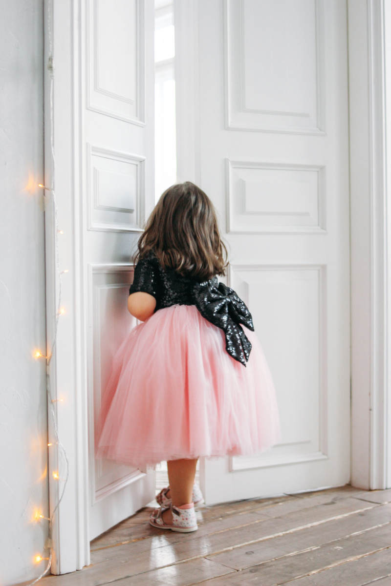 Make Your Own Christmas Tutu Step By Step