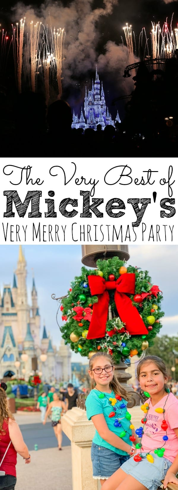 The Best Parts of Mickey's Very Merry Christmas