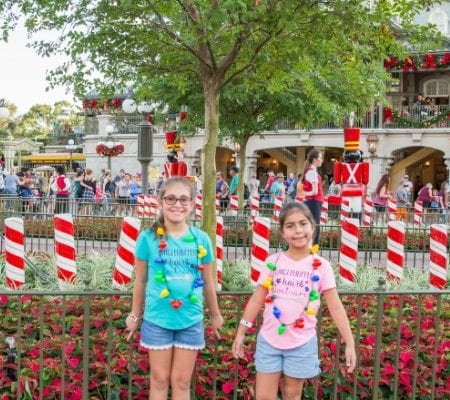 The Very Best Parts of Mickey's Very Merry Christmas Party