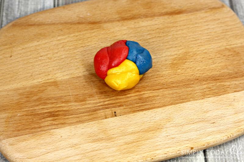 Circus Sugar Cookie Recipe